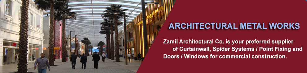 About Zamil Architectural